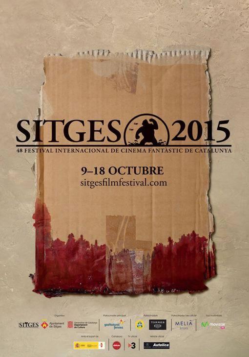 Poster Sitges 2015