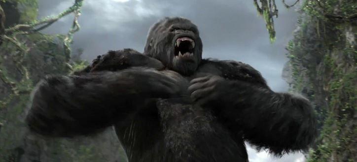 Toby Kebell se une a Kong Skull Island