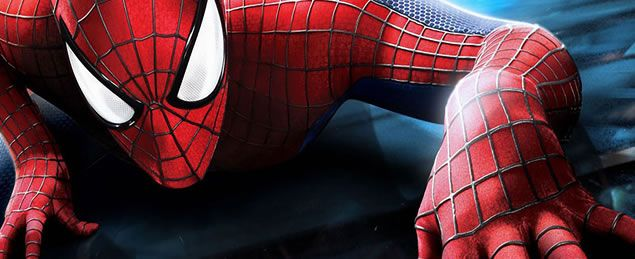 Spiderman regresa universo Marvel