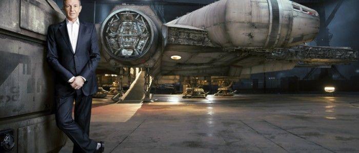 Star Wars: El CEO de Disney confirma las fechas del Episodio VIII y Episodio IX