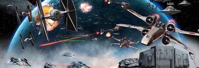 Trailer Star Wars Despertar Fuerza