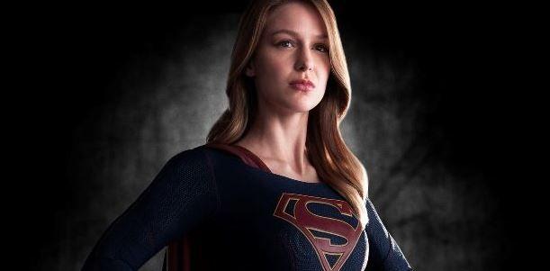 Helen Slater Serie Supergirl