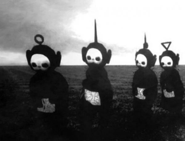 Teletubbies BN