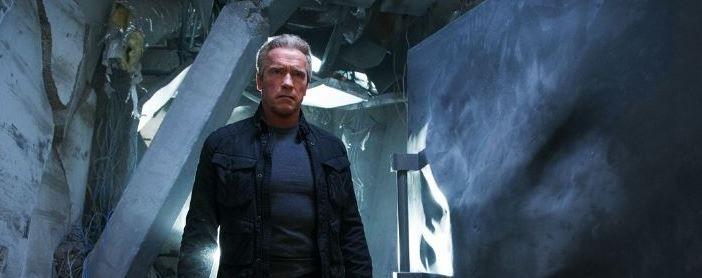 Trailer Final Terminator Genesis