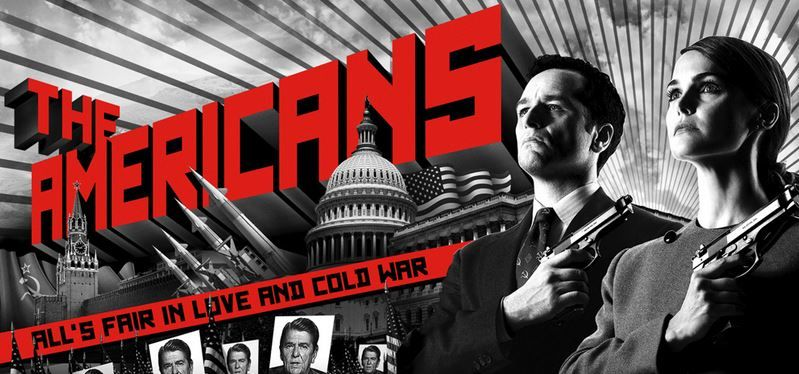 The Americans Teaser 4T