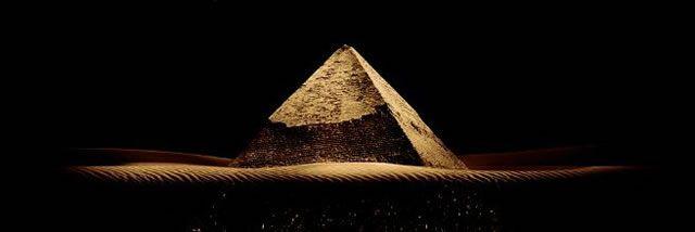 Nuevo Trailer The Pyramid