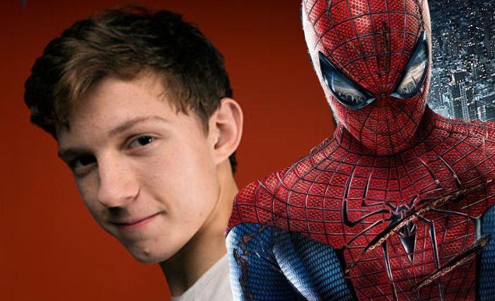 Spiderman pelicula John Hughes