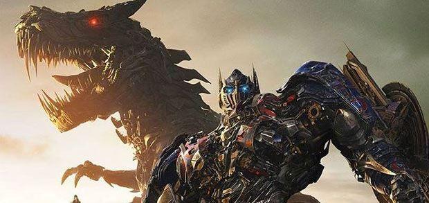Tendremos Transformers por diez años mas