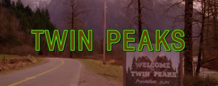 Twin Peaks peligro