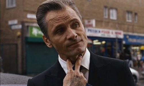 Viggo Mortensen podria ser el villano de Bourne 5