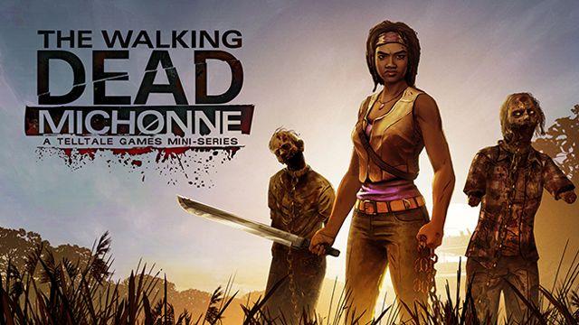 Anunciado Walking Dead Michonne