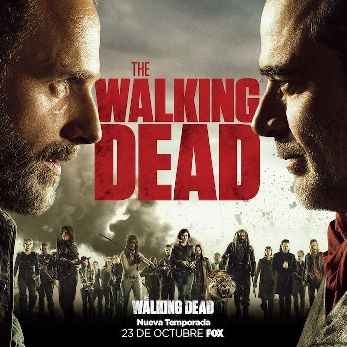 The Walking Dead Episodio 8