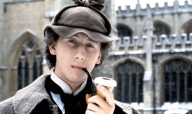 Nicholas Rowe Mr. Holmes