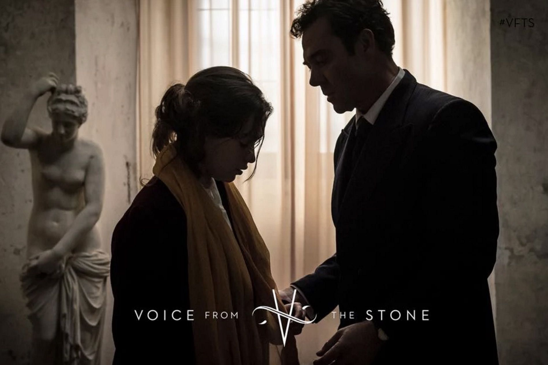 Imagen 4 de Voice From the Stone