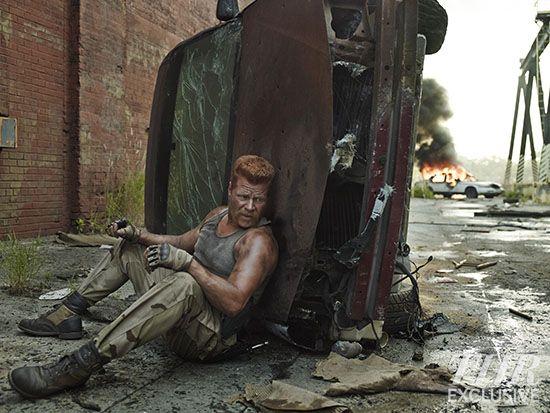 Imagenes Walking Dead