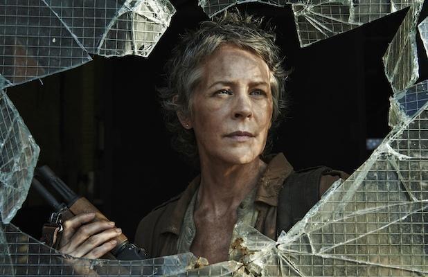 Imagenes Walking Dead 2