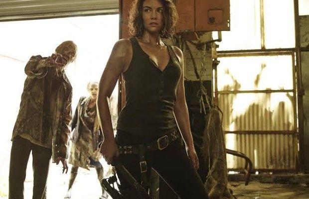 Imagenes Walking Dead 3