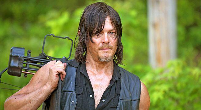 Walking Dead Trailer Comic Con 2015