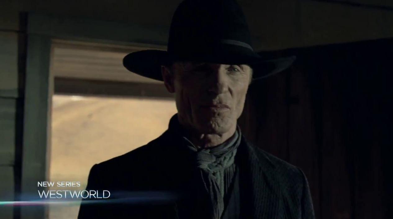 Imagenes Westworld