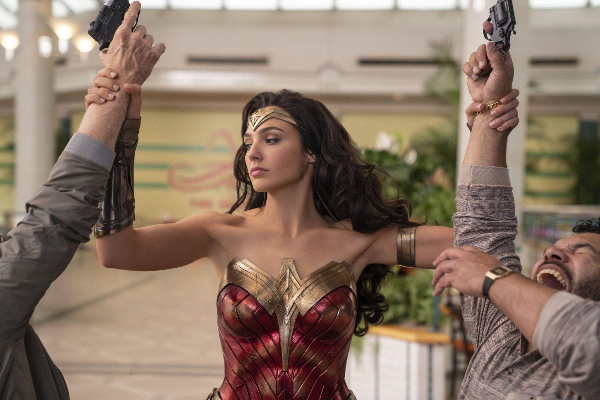 Imagen 6 de Wonder Woman 1984