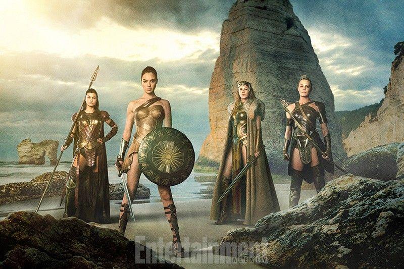 Imagen 2 de Wonder Woman