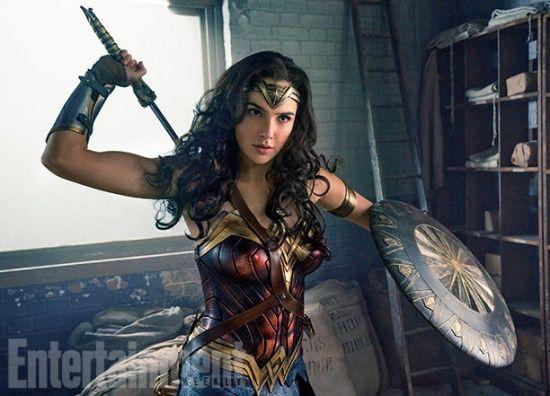 Imagen 3 de Wonder Woman