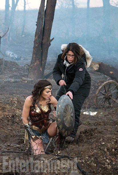 Imagen 4 de Wonder Woman