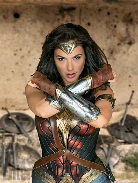 Imagen 5 de Wonder Woman