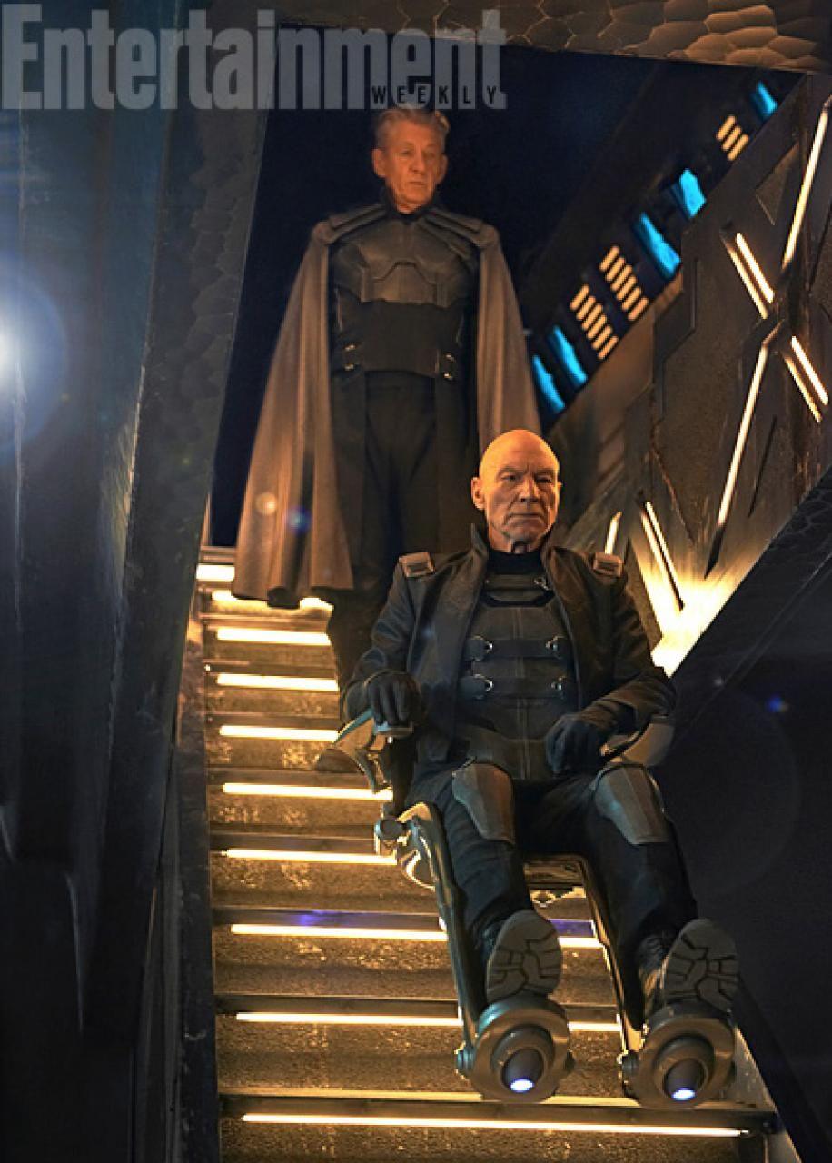 Imagen 16 de X-Men: Días del futuro pasado