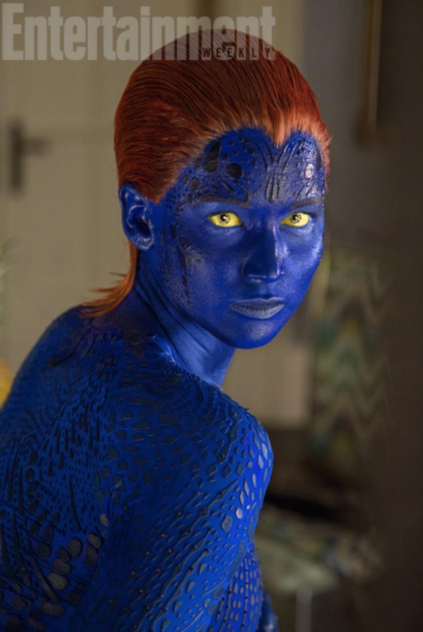 Imagen 19 de X-Men: Días del futuro pasado