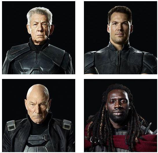 Imagen 2 de X-Men: Días del futuro pasado