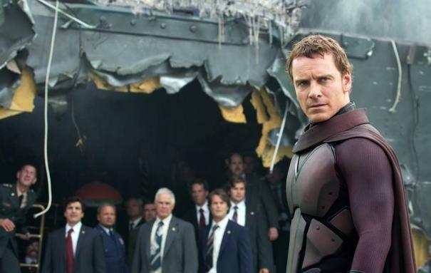 Imagen 20 de X-Men: Días del futuro pasado