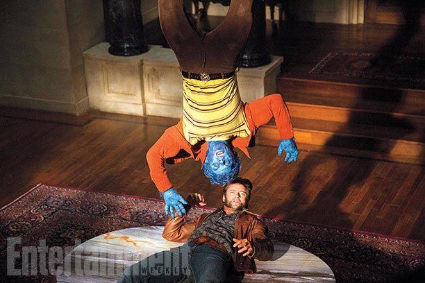 Imagen 21 de X-Men: Días del futuro pasado