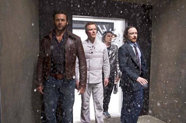 Imagen 22 de X-Men: Días del futuro pasado