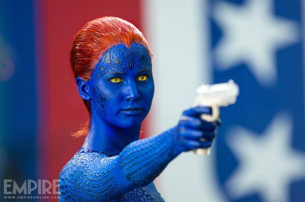 Imagen 23 de X-Men: Días del futuro pasado