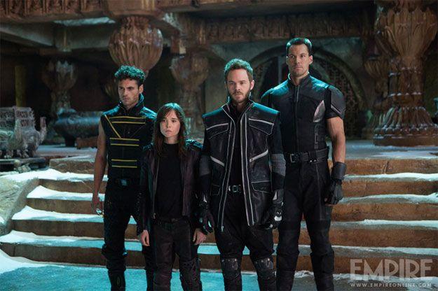 Imagen 26 de X-Men: Días del futuro pasado