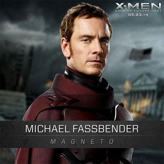 Imagen 27 de X-Men: Días del futuro pasado