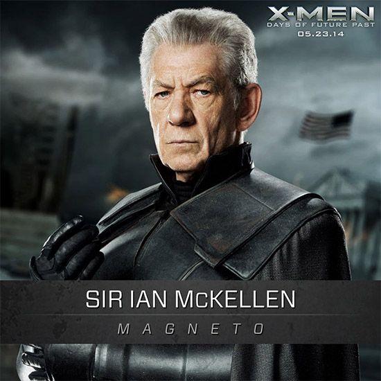 Imagen 28 de X-Men: Días del futuro pasado