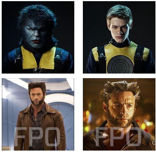 Imagen 3 de X-Men: Días del futuro pasado