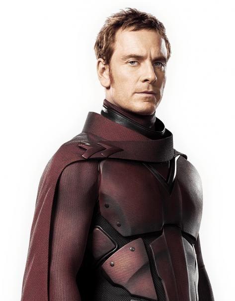 Imagen 35 de X-Men: Días del futuro pasado
