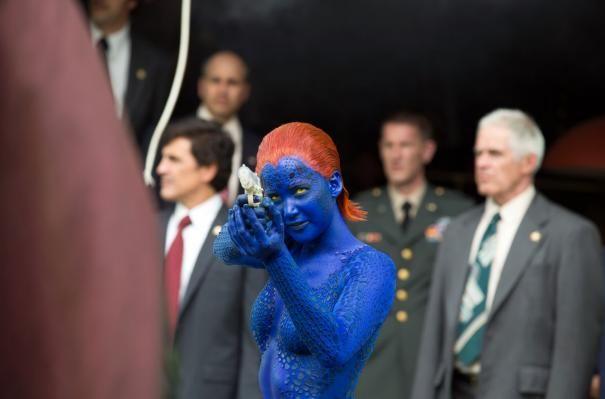 Imagen 53 de X-Men: Días del futuro pasado