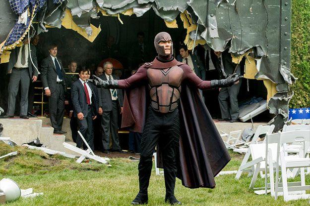Imagen 57 de X-Men: Días del futuro pasado