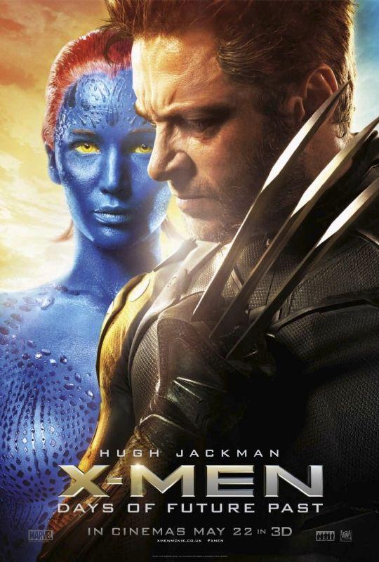 Imagen 63 de X-Men: Días del futuro pasado