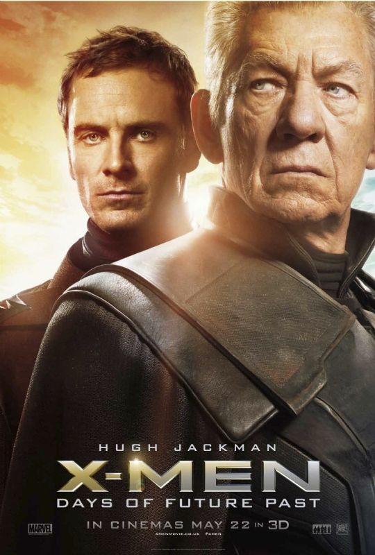 Imagen 64 de X-Men: Días del futuro pasado