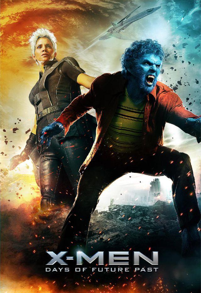 Imagen 65 de X-Men: Días del futuro pasado