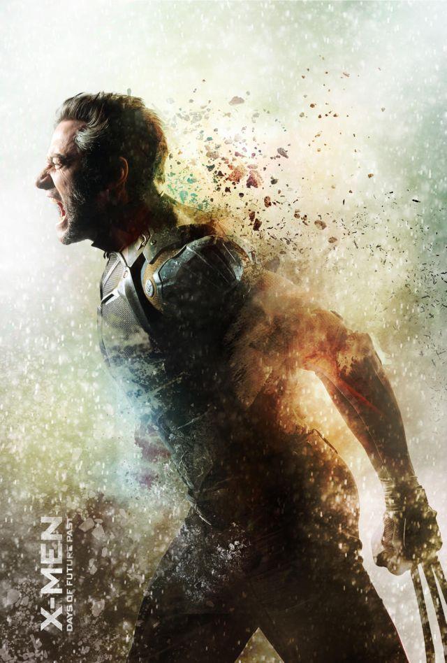 Imagen 66 de X-Men: Días del futuro pasado