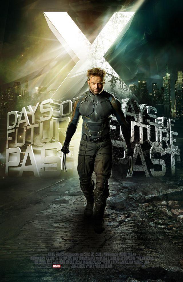 Imagen 67 de X-Men: Días del futuro pasado