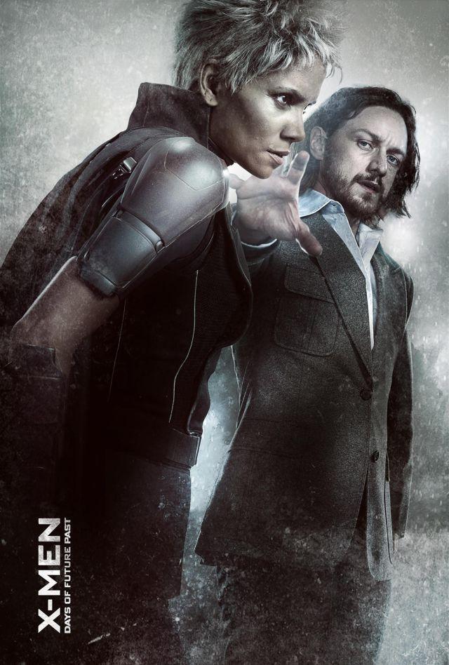 Imagen 68 de X-Men: Días del futuro pasado