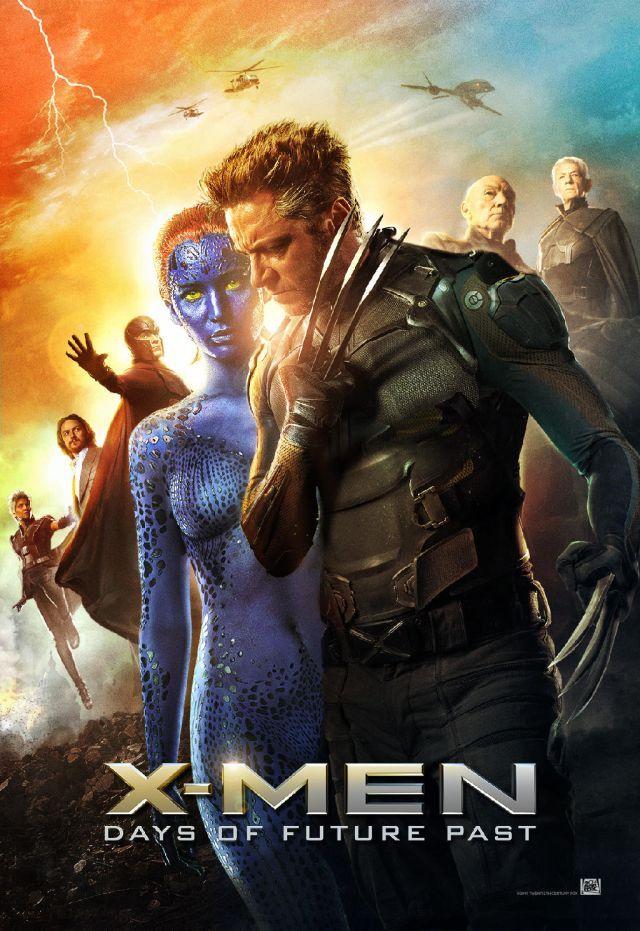 Imagen 69 de X-Men: Días del futuro pasado