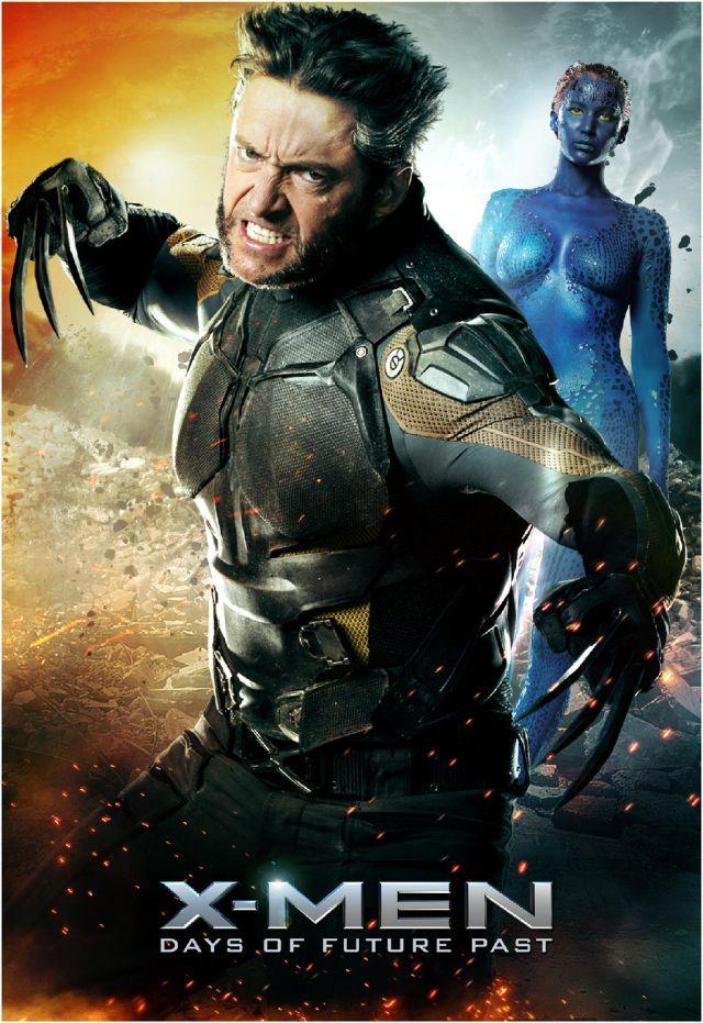 Imagen 71 de X-Men: Días del futuro pasado